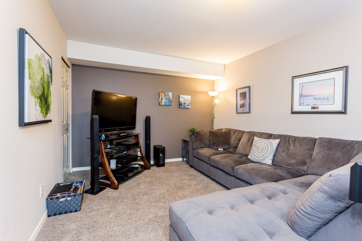 "Photo 17: 5 14959 58 Avenue in Surrey: Sullivan Station Townhouse for sale in ""Skylands"" : MLS(r) # R2037215"