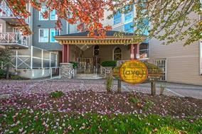 "Main Photo: 422 528 ROCHESTER Avenue in Coquitlam: Coquitlam West Condo for sale in ""THE AVENUE"" : MLS(r) # R2039383"