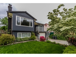 Main Photo: 3207 SALT SPRING Avenue in Coquitlam: New Horizons House for sale : MLS(r) # R2072788