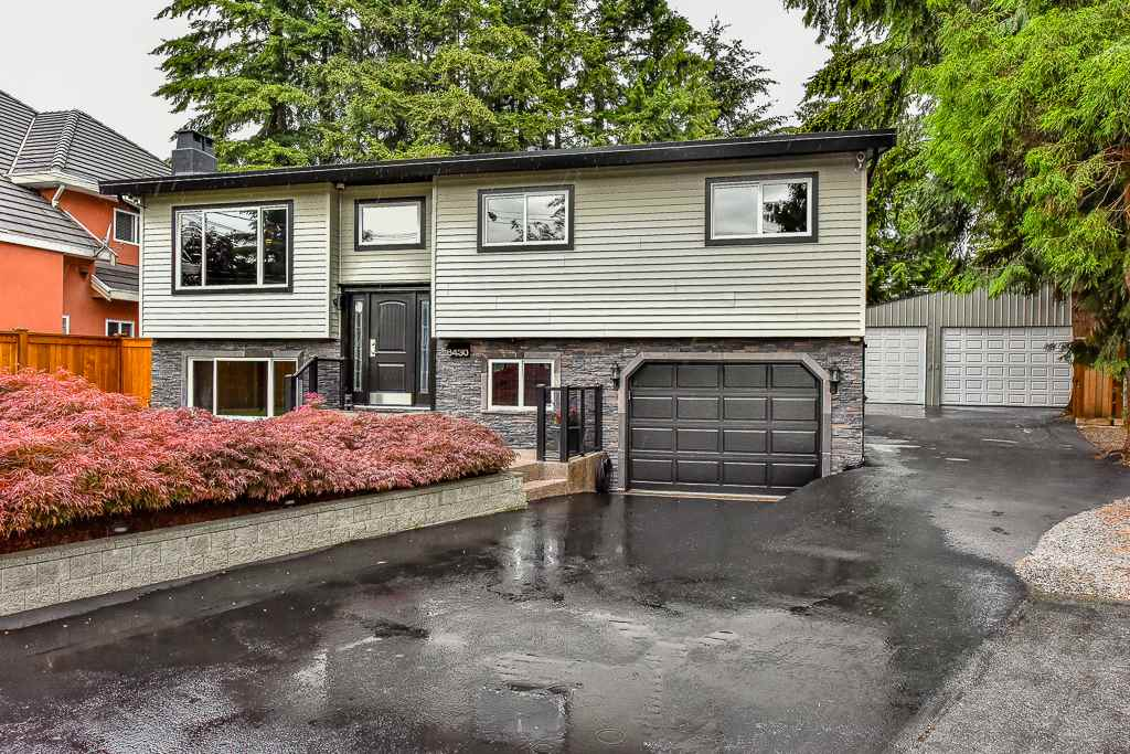 Main Photo: 8430 122A Street in Surrey: Queen Mary Park Surrey House for sale : MLS® # R2085612
