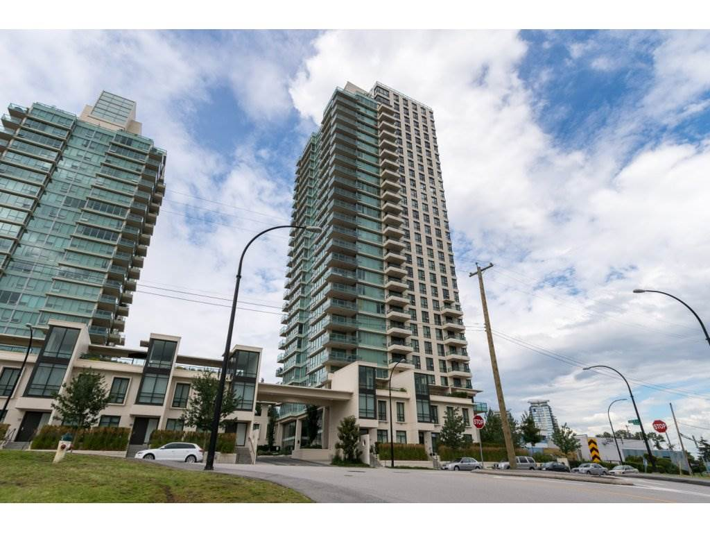 FEATURED LISTING: 1105 - 2232 DOUGLAS Road Burnaby