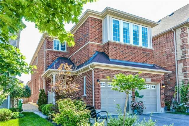 Main Photo: 5172 Littlebend Drive in Mississauga: Churchill Meadows House (2-Storey) for sale : MLS(r) # W3586431