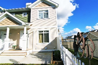 Main Photo: 155 1804 70 Street in Edmonton: Zone 53 Townhouse for sale : MLS(r) # E4038561