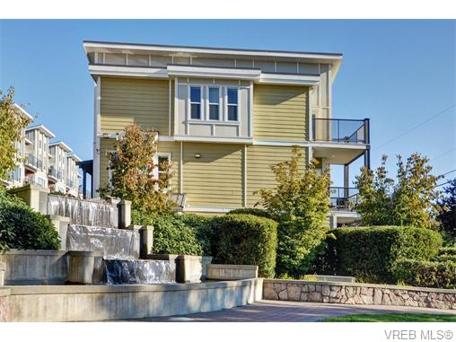 Photo 20: 2697 Azalea Lane in VICTORIA: La Langford Proper Townhouse for sale (Langford)  : MLS® # 370437