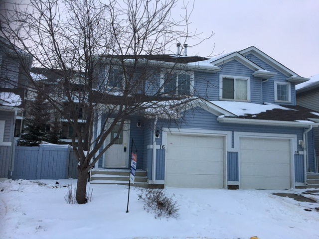 Main Photo:  in Edmonton: Zone 02 House Half Duplex for sale : MLS(r) # E4046287