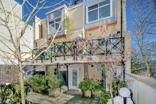 "Main Photo: 207 3736 COMMERCIAL Street in Vancouver: Victoria VE Townhouse for sale in ""Element"" (Vancouver East)  : MLS(r) # R2138728"