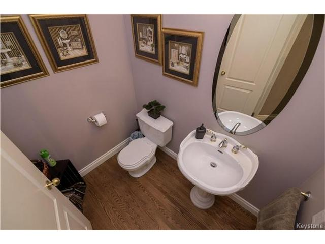 Photo 13: 5 OLD ORCHARD Road in East St Paul: Pritchard Farm Residential for sale (3P)  : MLS® # 1705946