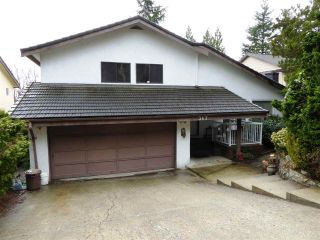 "Main Photo: 317 HICKEY Drive in Coquitlam: Coquitlam East House for sale in ""Dartmoor Heights"" : MLS(r) # R2148607"