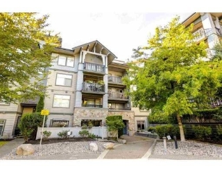 "Main Photo: 515 2988 SILVER SPRINGS Boulevard in Coquitlam: Westwood Plateau Condo for sale in ""TRILLIUM"" : MLS® # R2151504"