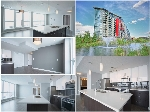 Main Photo: 1125 5151 WINDERMERE Boulevard in Edmonton: Zone 56 Condo for sale : MLS(r) # E4058195