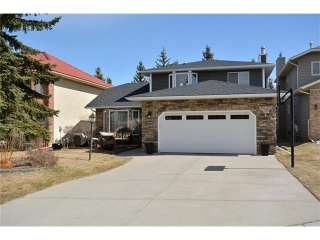 Main Photo: 610 EDGEBANK Place NW in Calgary: Edgemont House for sale : MLS(r) # C4110946