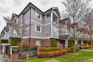 "Main Photo: 65 13239 OLD YALE Road in Surrey: Whalley Townhouse for sale in ""Fuse"" (North Surrey)  : MLS®# R2159045"
