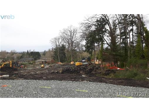 Main Photo:  in VICTORIA: SE Mt Doug Land for sale (Saanich East)  : MLS(r) # 377207