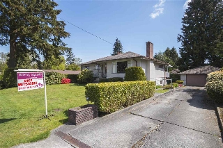 Main Photo: 12634 GROVE Crescent in Surrey: Cedar Hills House for sale (North Surrey)  : MLS(r) # R2163277