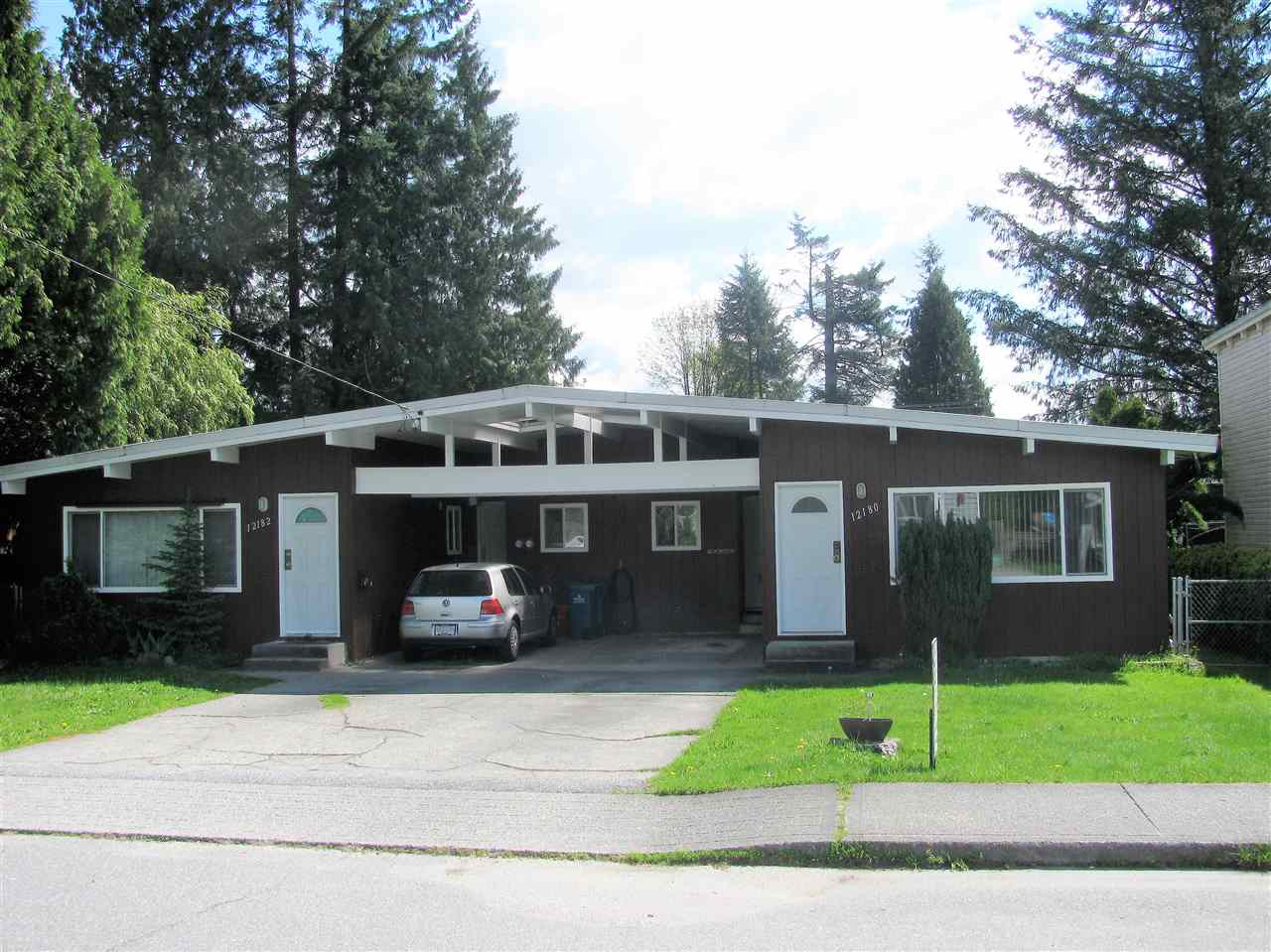 Main Photo: 12180 220TH Street in Maple Ridge: East Central House for sale : MLS(r) # R2164035