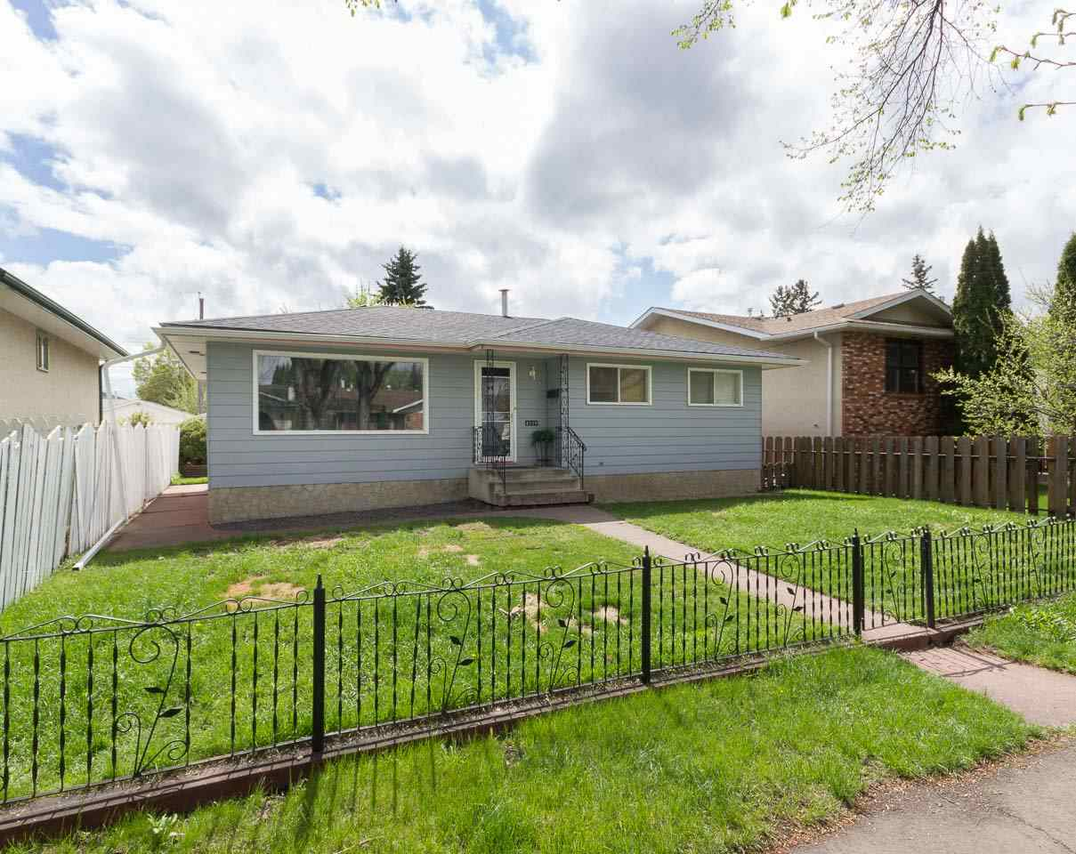 Main Photo: 4229 115 Avenue in Edmonton: Zone 23 House for sale : MLS(r) # E4064984