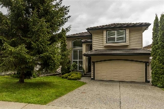 Main Photo: 3052 SIENNA Court in Coquitlam: Westwood Plateau House for sale : MLS® # R2169769