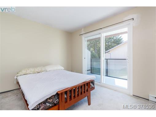 Photo 13: 15 3230 Rutledge Street in VICTORIA: SE Quadra Townhouse for sale (Saanich East)  : MLS(r) # 378536