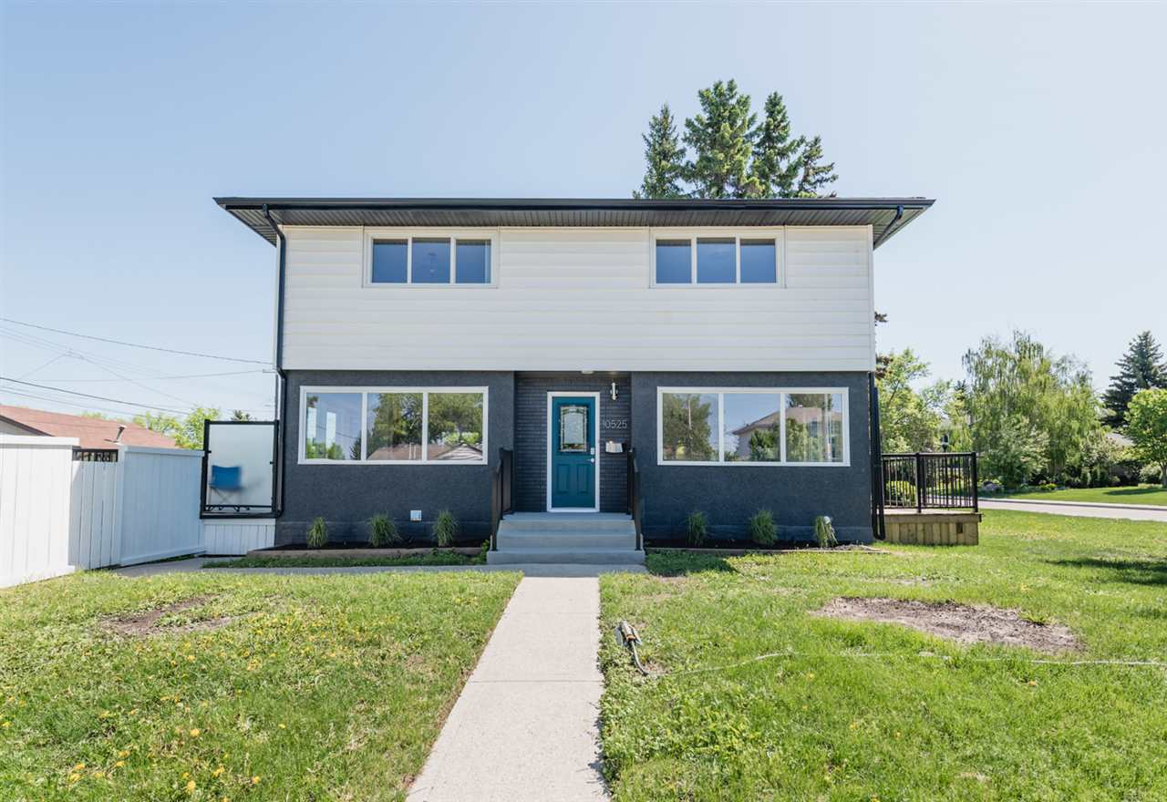 Main Photo: 10525 60 Street in Edmonton: Zone 19 House for sale : MLS(r) # E4067251