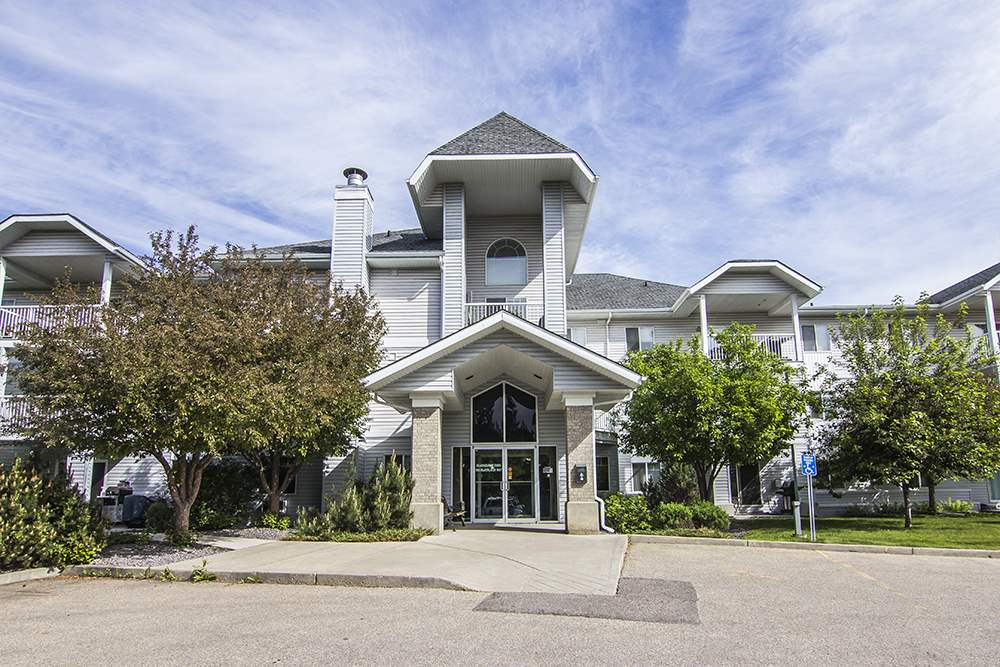 Main Photo: 304 905 BLACKLOCK Way in Edmonton: Zone 55 Condo for sale : MLS® # E4067514