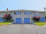 Main Photo: 1835 Taylor Street in VICTORIA: SE Camosun Revenue Duplex for sale (Saanich East)  : MLS(r) # 379075