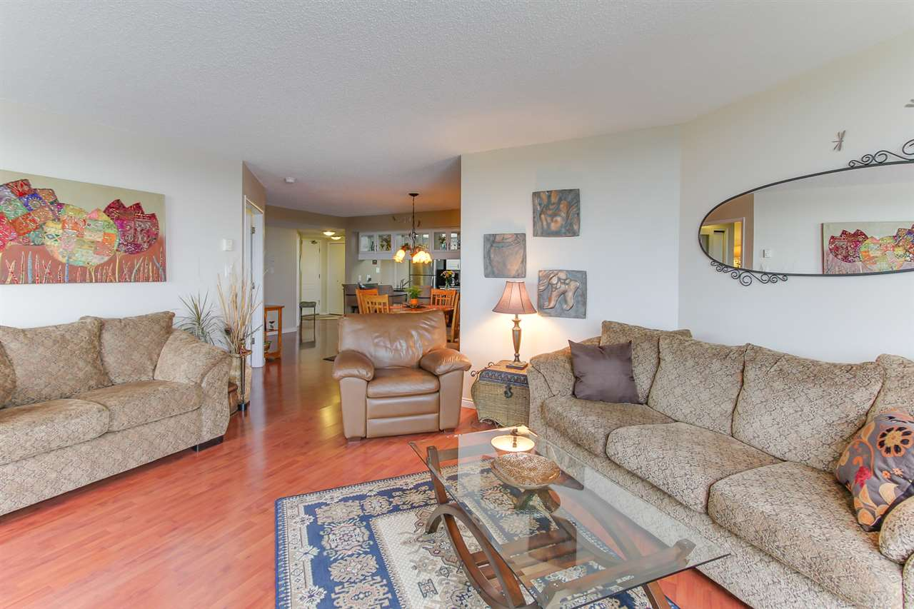 "Photo 6: 1606 69 JAMIESON Court in New Westminster: Fraserview NW Condo for sale in ""PALACE QUAY"" : MLS(r) # R2177945"