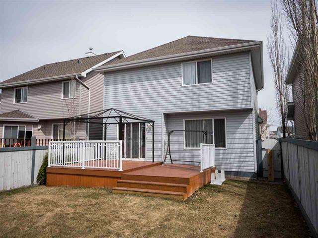 Photo 20: 1106 84 ST SW in Edmonton: Zone 53 House for sale : MLS(r) # E4062498