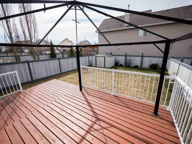 Photo 19: 1106 84 ST SW in Edmonton: Zone 53 House for sale : MLS(r) # E4062498