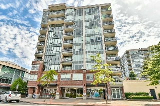 "Main Photo: 307 12069 HARRIS Road in Pitt Meadows: Central Meadows Condo for sale in ""SOLARIS AT MEADOWS GATE TOWER 1"" : MLS(r) # R2186323"