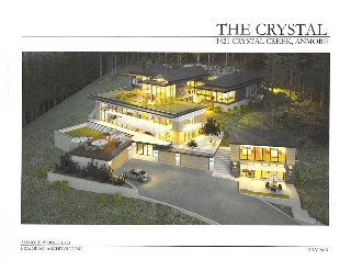 "Main Photo: 1421 CRYSTAL CREEK Drive: Anmore Home for sale in ""CRYSTAL CREEK"" (Port Moody)  : MLS® # R2189276"