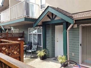Main Photo: 7 20258 MICHAUD Crescent in Langley: Langley City Townhouse for sale : MLS® # R2189855