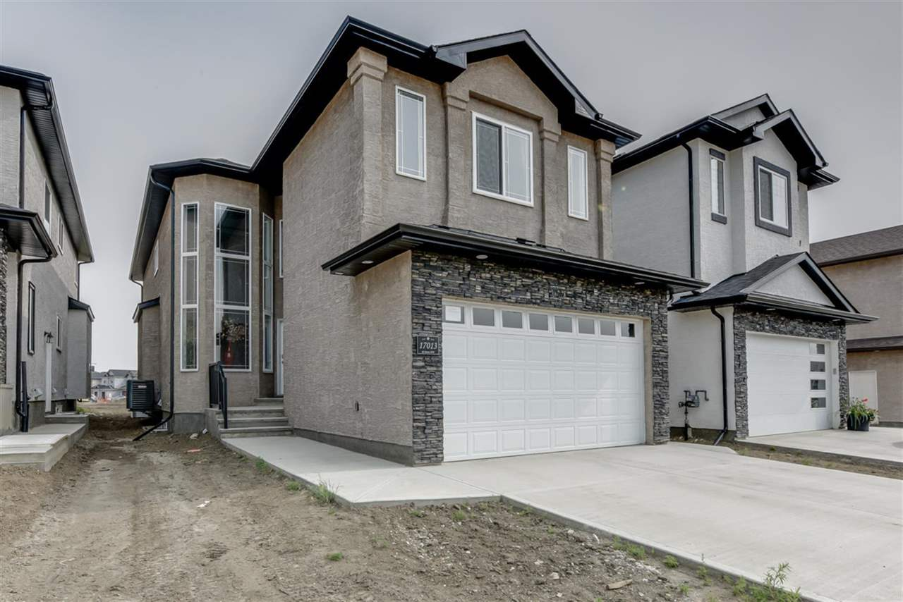 Main Photo: 17013 62 Street in Edmonton: Zone 03 House for sale : MLS® # E4074971