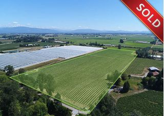 Main Photo: 27.28AC 4 AVENUE in Langley: Aldergrove Langley Home for sale : MLS® # R2194029