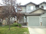 Main Photo: 9053 SCOTT Crescent in Edmonton: Zone 14 House Half Duplex for sale : MLS® # E4077713