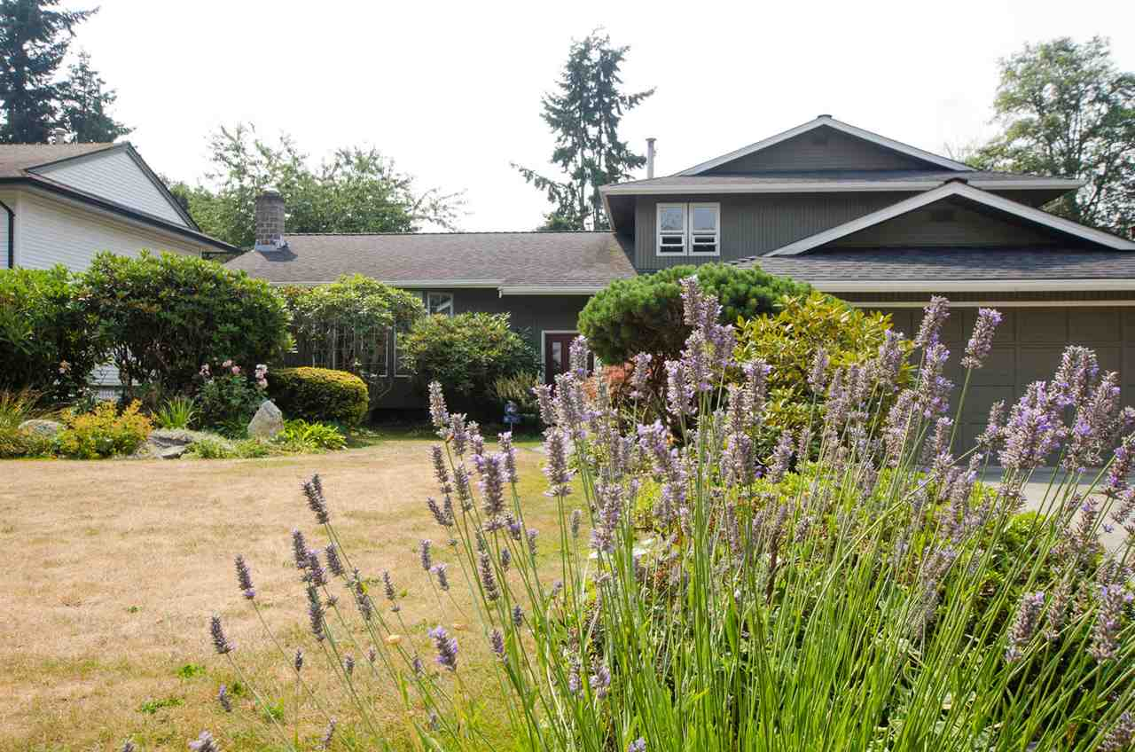 "Main Photo: 5334 2ND Avenue in Delta: Pebble Hill House for sale in ""PEBBLE HILL"" (Tsawwassen)  : MLS® # R2196817"