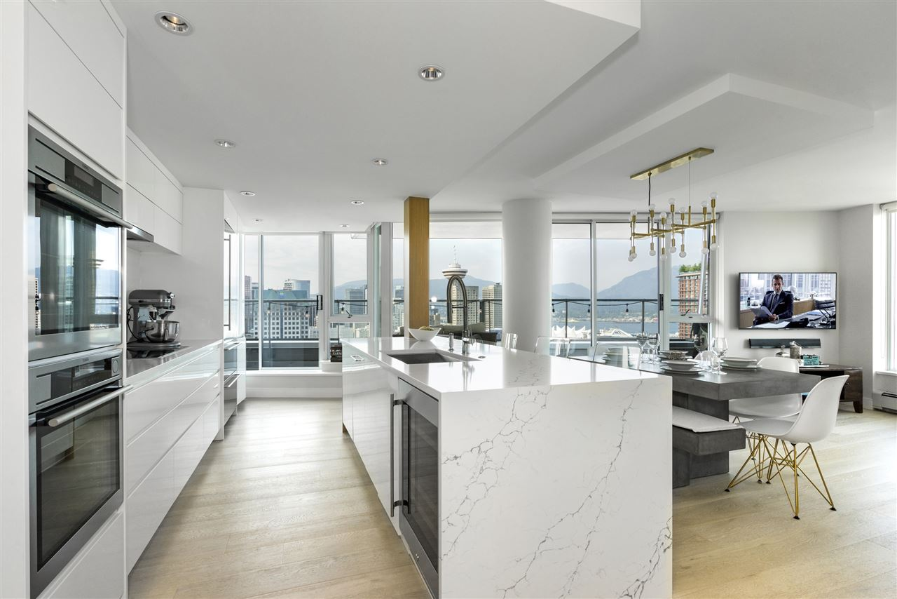 "Main Photo: 3703 188 KEEFER Place in Vancouver: Downtown VW Condo for sale in ""ESPANA"" (Vancouver West)  : MLS® # R2197019"