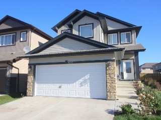 Main Photo: 3232 13 Avenue in Edmonton: Zone 30 House for sale : MLS® # E4077943