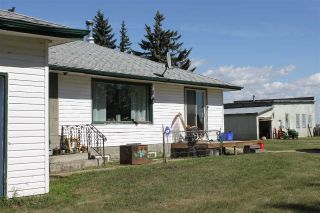 Main Photo: 51113 Rg Rd 172: Rural Beaver County House for sale : MLS® # E4078907