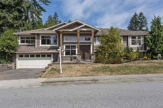 Main Photo: 2245 GALE Avenue in Coquitlam: Central Coquitlam House for sale : MLS®# R2201971