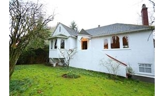 Main Photo: 3805 W BROADWAY in Vancouver: Point Grey House for sale (Vancouver West)  : MLS® # R2203081