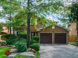 Main Photo: 169 Lyndhurst Drive in Markham: Thornlea House (2-Storey) for sale