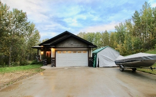 Main Photo: 40 52502 RGE RD 25 Road: Rural Parkland County House for sale : MLS® # E4081715
