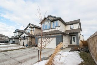 Main Photo:  in Edmonton: Zone 56 House for sale : MLS® # E4081890