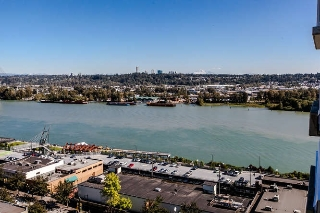 Main Photo: 1802 39 SIXTH Street in New Westminster: Downtown NW Condo for sale : MLS® # R2207028