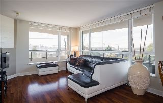 "Main Photo: 509 160 W 3RD Street in North Vancouver: Lower Lonsdale Condo for sale in ""THE ENVY"" : MLS® # R2208040"