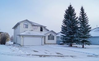 Main Photo: 17523 103 Street in Edmonton: Zone 27 House for sale : MLS® # E4082803