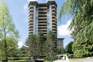 "Main Photo: 1202 2041 BELLWOOD Avenue in Burnaby: Brentwood Park Condo for sale in ""ANOLA PLACE"" (Burnaby North)  : MLS® # R2209182"