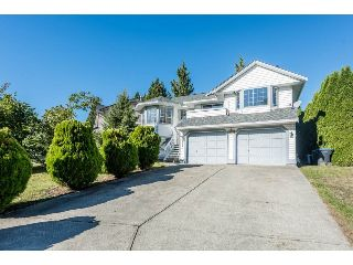 Main Photo: 1254 BRAND Street in Port Coquitlam: Citadel PQ House for sale : MLS® # R2212530