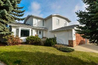 Main Photo: 54 MEADOWVIEW Drive: Sherwood Park House for sale : MLS® # E4085362