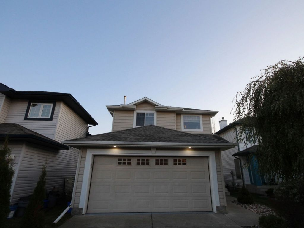 Main Photo: 805 Barnes Link in Edmonton: Zone 55 House for sale : MLS® # E4085847